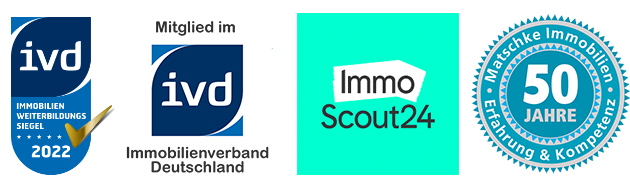 IVD Immobilienscout24 50 Jahre ImmoWelt